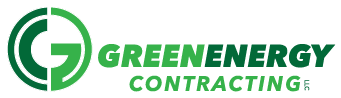 Green Energy Contracting logo